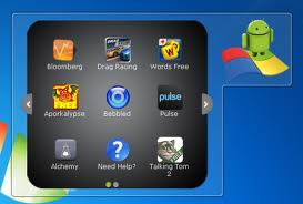 BlueStacks 0.7.18.921